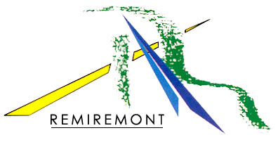 Mairie Remiremont