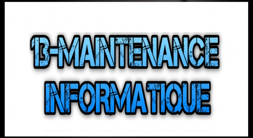 13-MAINTENANCE-INFORMATIQUE