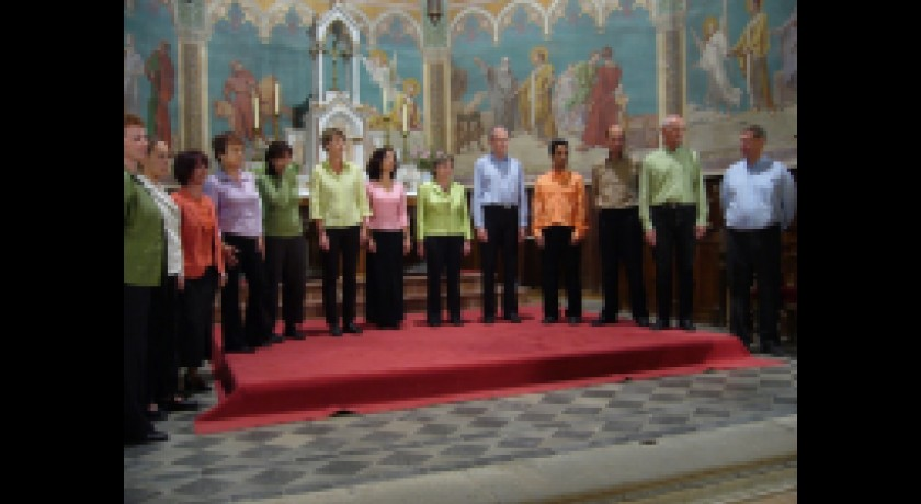 ENSEMBLE VOCAL ALLEGRO