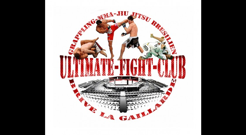 Ultimate fight club