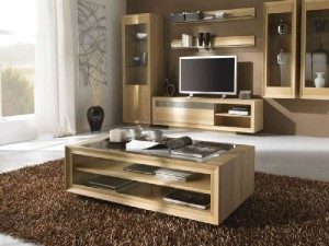 meubles contemporains enti rement en ch ne massif du 04 07 2012 au 31 08 2013. Black Bedroom Furniture Sets. Home Design Ideas