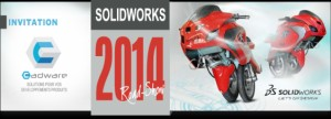RoadShow 2014 SolidWorks - Solution CAO
