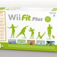 Wii FIT PLUS (Wii Balance Board inclus)