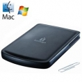 Iomega Select Portable hard Drive 320 Go