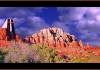 Photo Chapelle de Holy Crosse, Sedona, Arizona