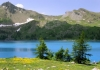Photo Lac d'Allos