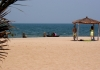 Photo Plage le long du lac Tanganyika