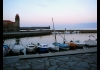 Photo Coucher de soleil sur le port de Collioure