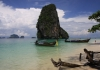 Photo Plage de Railey, Thaïlande