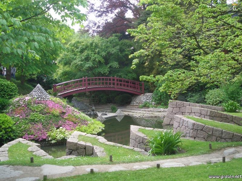 Tourisme boulogne billancourt informations boulogne for Albert kahn jardin japonais