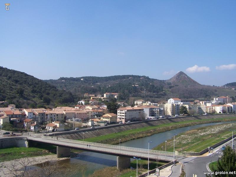 Alès  la capitale des Cévennes