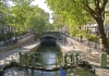Photo CANAL ST-MARTIN PARIS-BREST