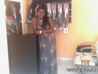 photo mon salon de coiffure afro aix en provence photos m tiers aix en provence. Black Bedroom Furniture Sets. Home Design Ideas