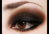 Photo Maquillage smoked eye