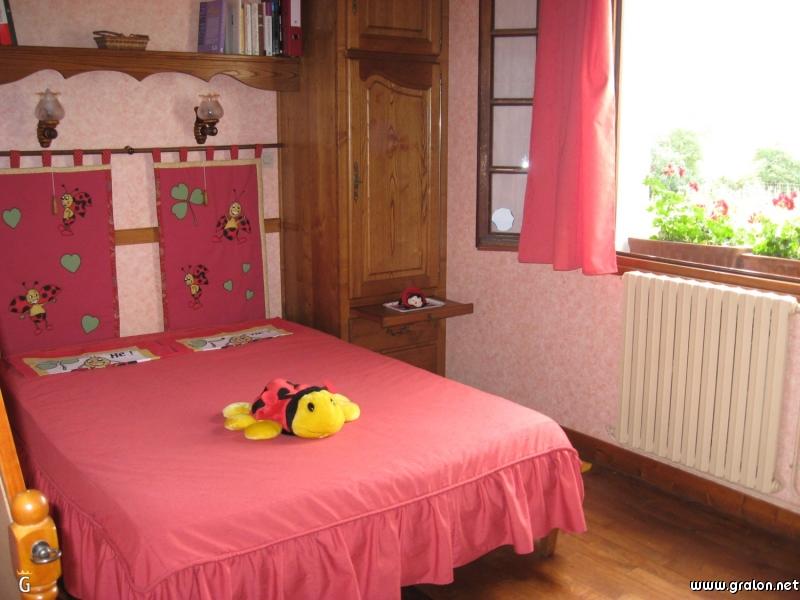 Photo Chambres du0026#39;hu00f4tes u00e9conomiques et confortables