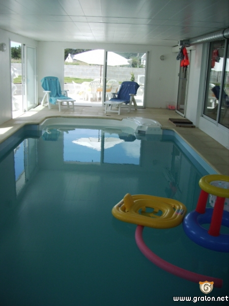 Zoom photos - Chambre d hote piscine chauffee ...