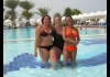 Photo piscine et copines
