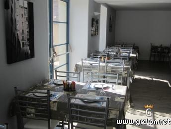 Photo c t fen tre du restaurant la table du magny photos for La fenetre a cote