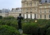 Photo Jardin des Tuileries
