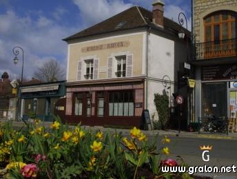 Photo auberge ravoux dite maison de van gogh photos lieux for Auberge ravoux maison van gogh
