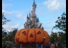 Photo Halloween à Disneyland Paris