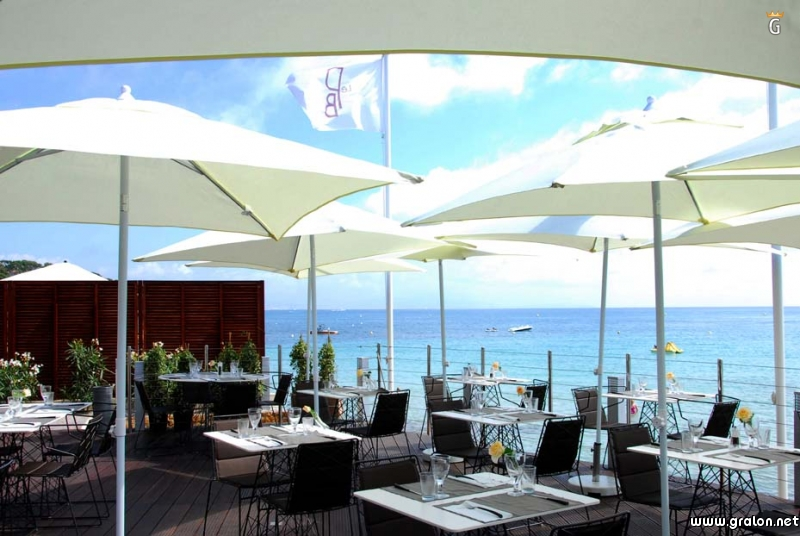 Le Restaurant De L Hotel
