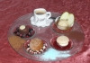 Photo cafe gourmand