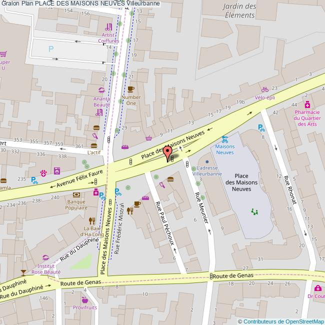 Interesting plan place des maisons neuves with prix des for Prix des maisons neuves