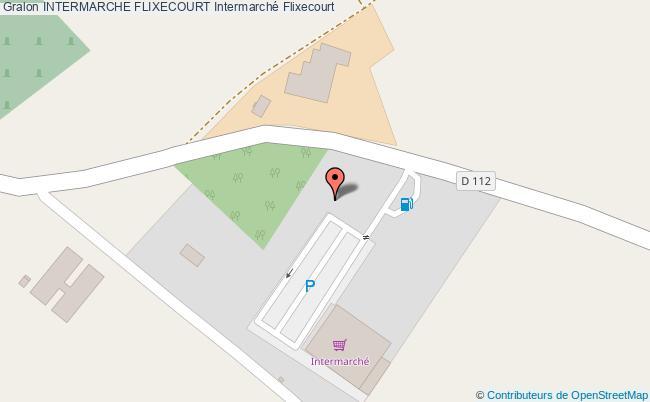 station intermarche flixecourt essence intermarch flixecourt. Black Bedroom Furniture Sets. Home Design Ideas
