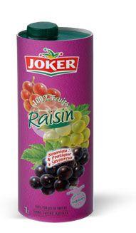 Fabrication du jus de raisin