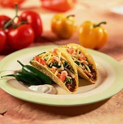 Tacos informations calories tacos - Comment faire un tacos ...