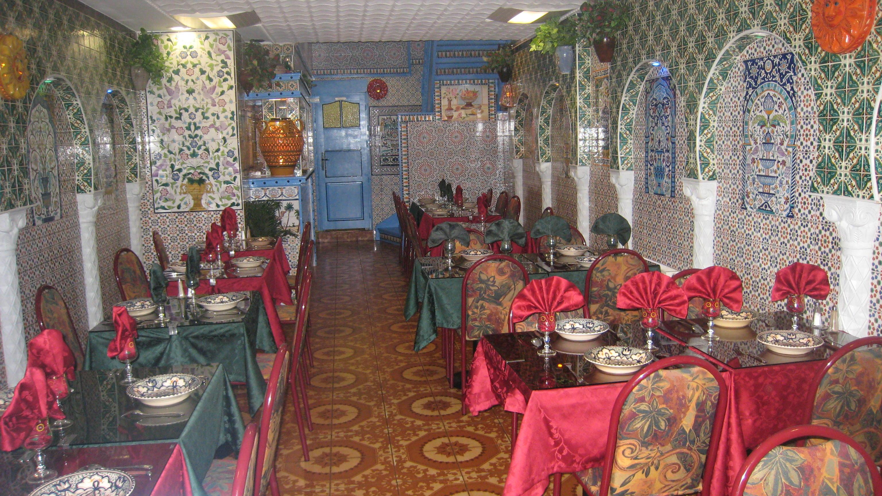 Bar  Vins Restaurant Le Vintage Douai