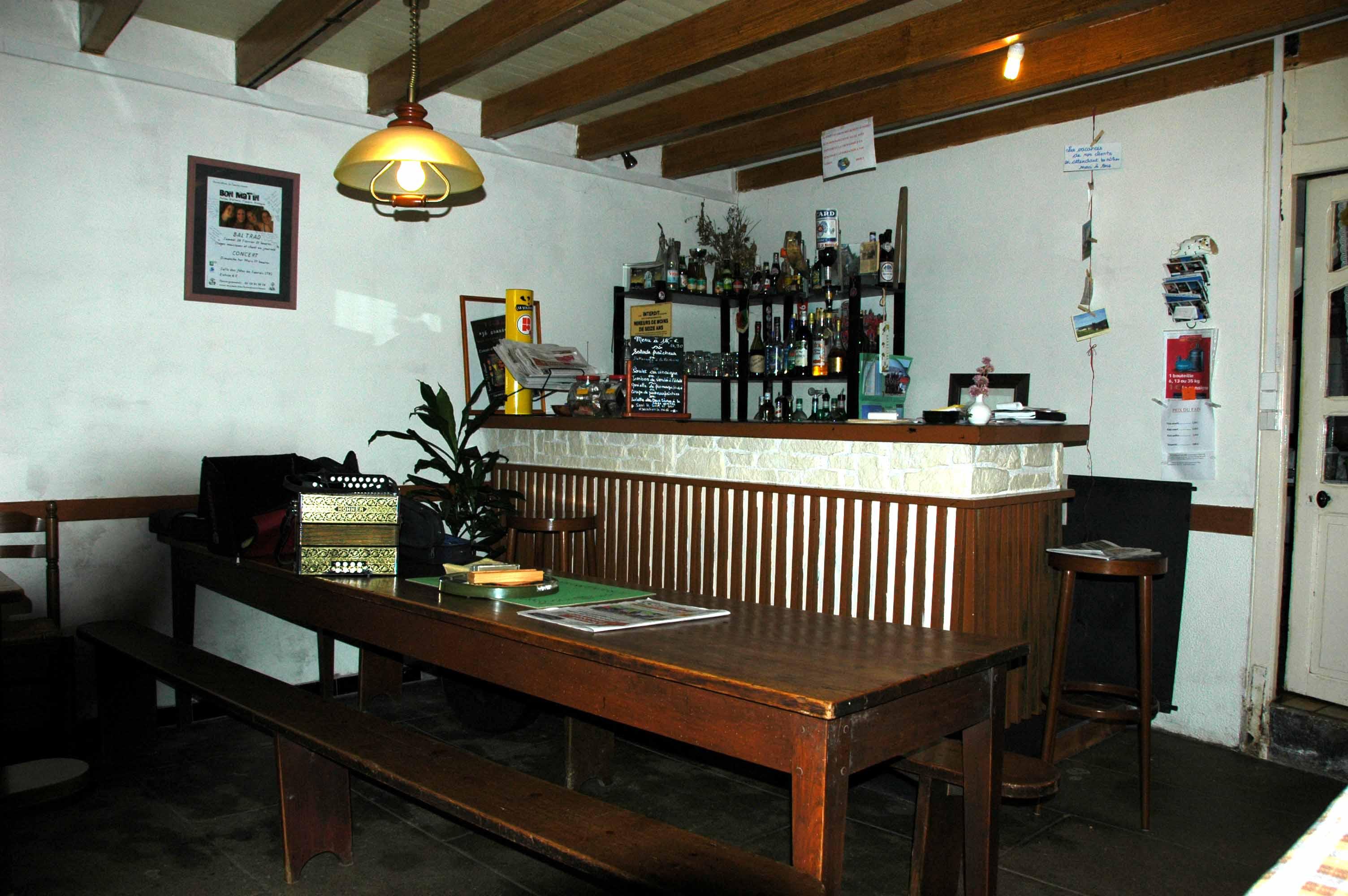 restaurant Les Ménestrels Saumur