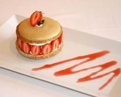 Restaurant l 39 atlas angoul me for Jardin kashmir angouleme