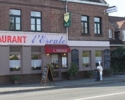 Restaurant fran ais le petit jardin villeneuve d 39 ascq - Restaurant le bureau villeneuve d ascq ...