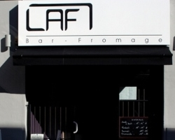 Laf, Bar à Fromages  Toulouse