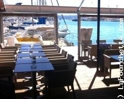 Restaurant le lido toulon for Restaurant le pointu toulon