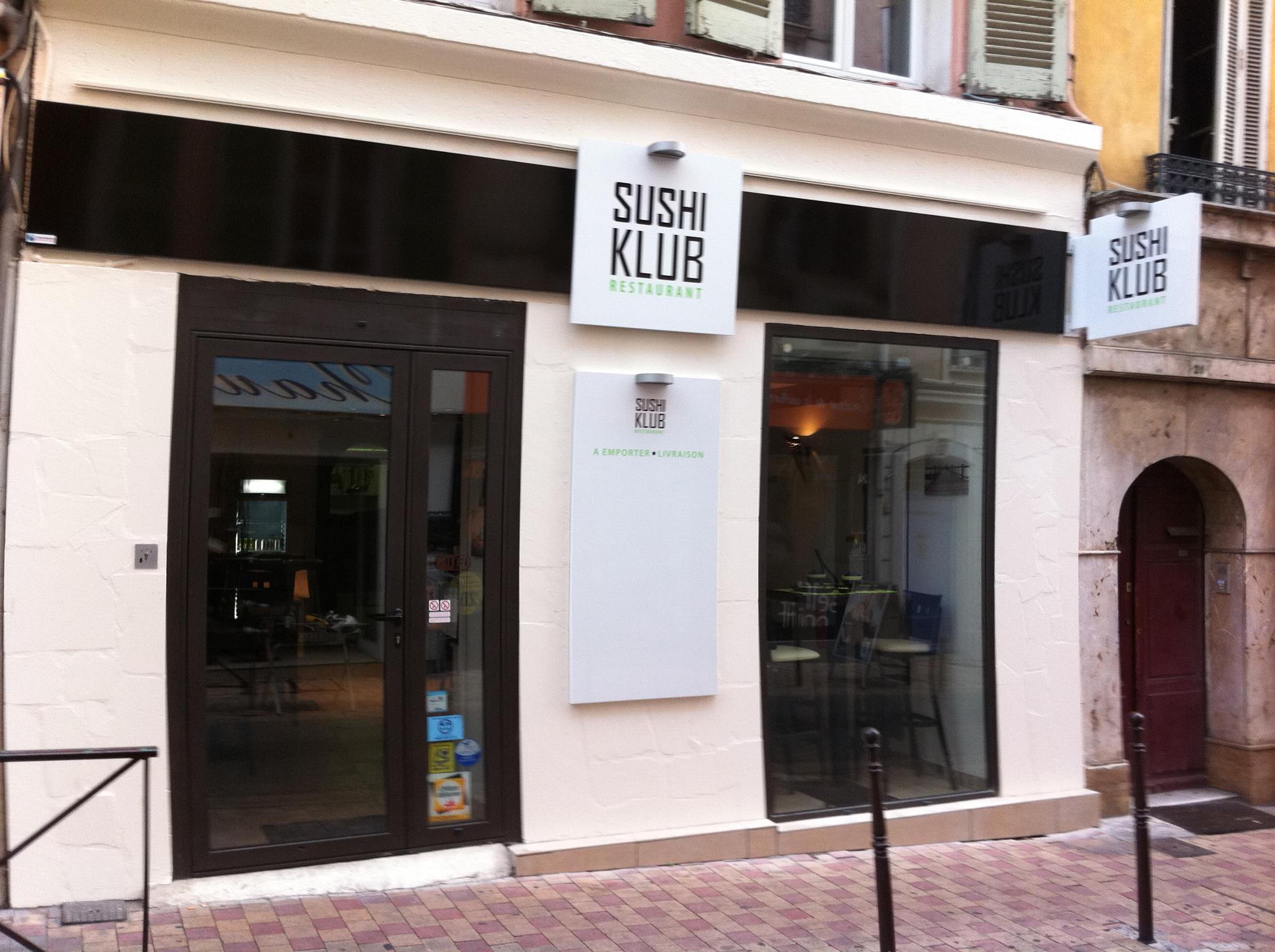 Restaurant Les Alpes Mancelles Fresnay sur sarthe # Sushi Bois Guillaume