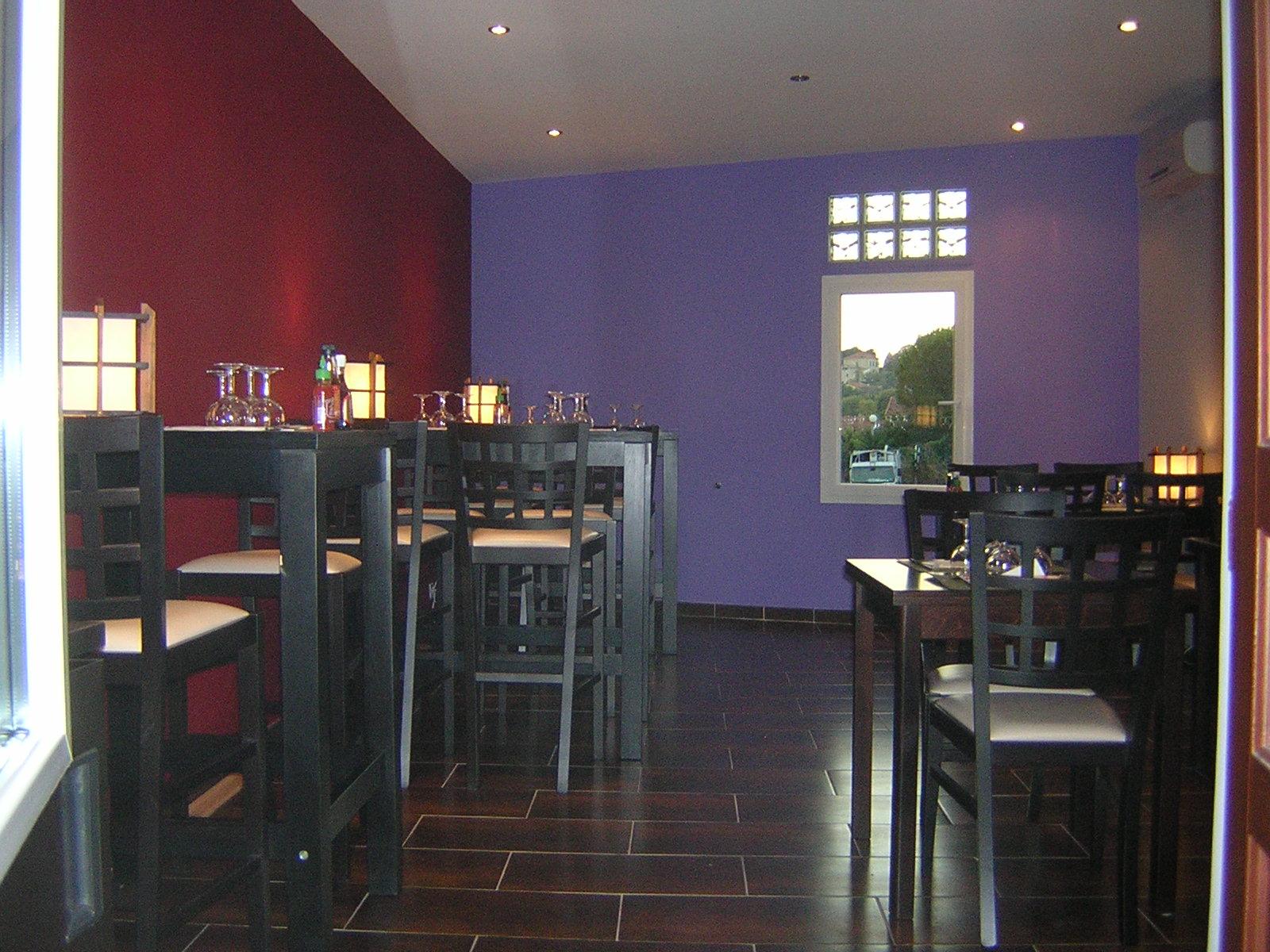 Restaurant Le 44 Plan-de-cuques