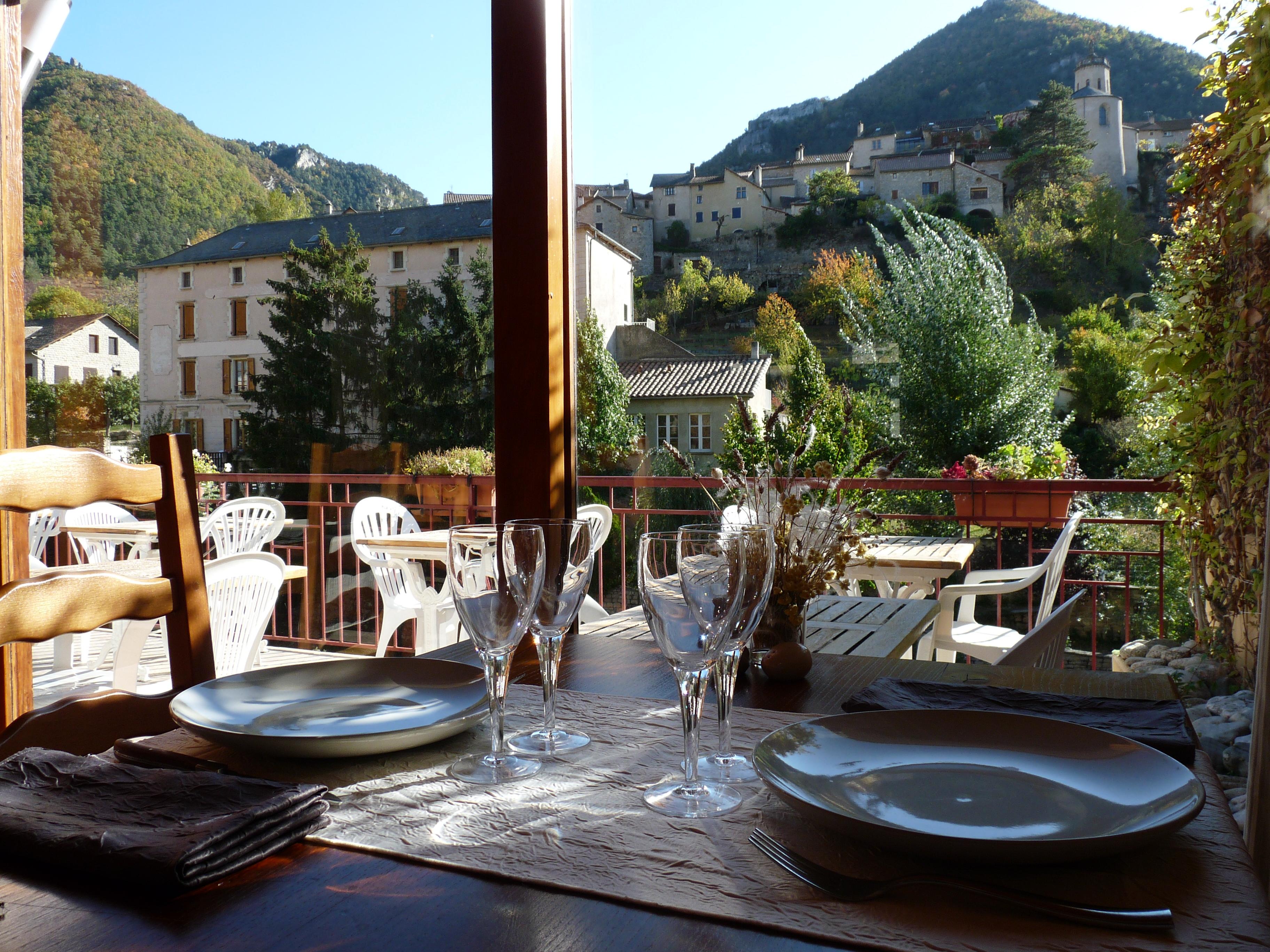 Restaurant Motteville Auberge Bois Saint Jacques