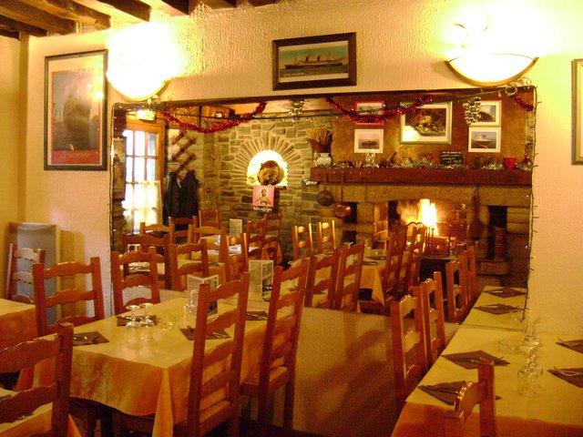 Restaurant le quai des mers cherbourg restaurant cherbourg - La table de chessy ...