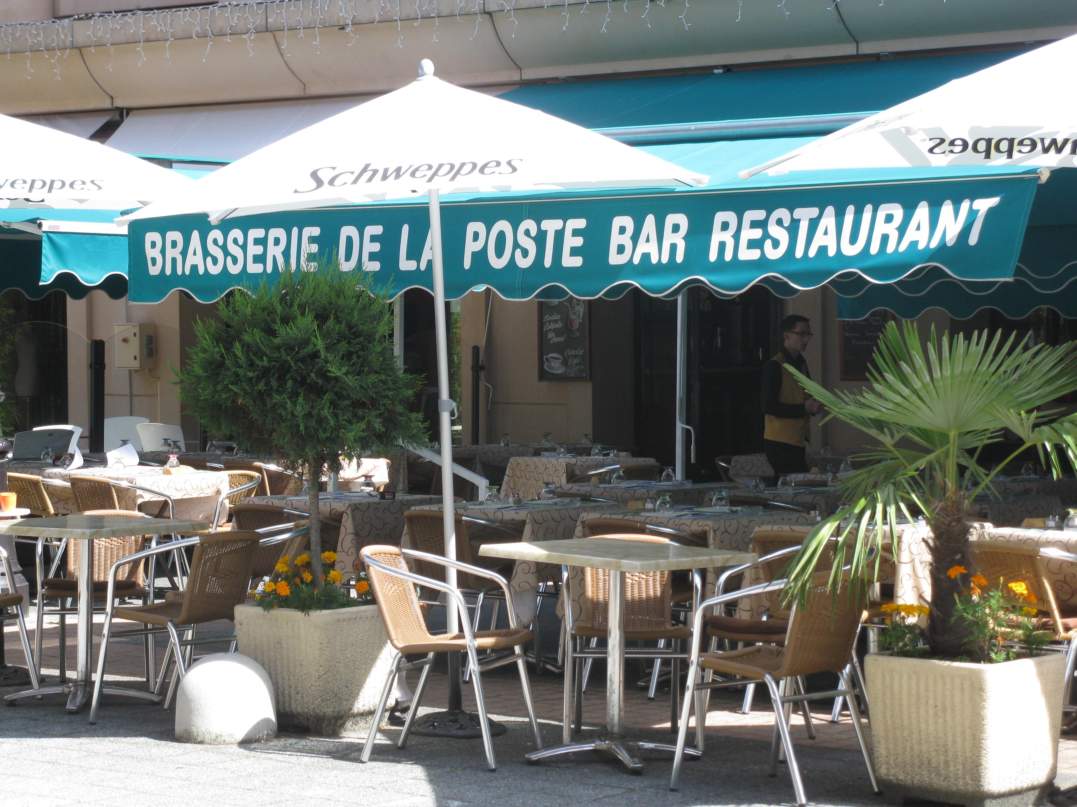 Restaurant Le Grenette Albertville