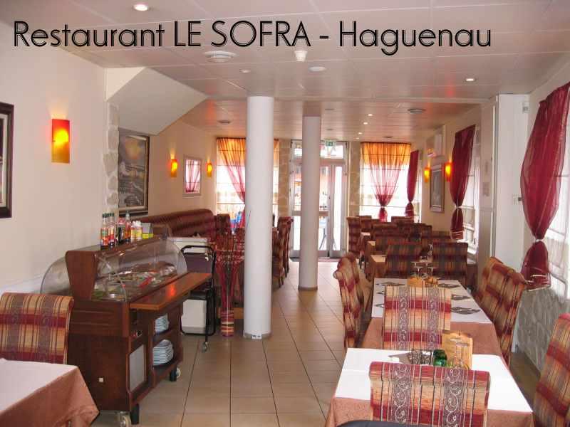 restaurant mensa haguenau