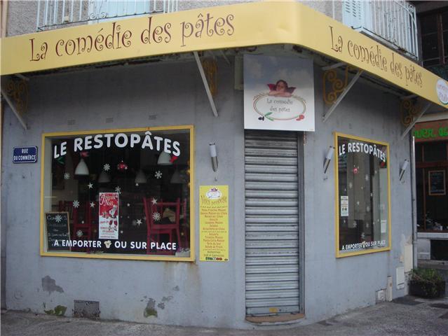 Restaurant le gen ve aix les bains - Restaurant la folie des grandeurs aix les bains ...