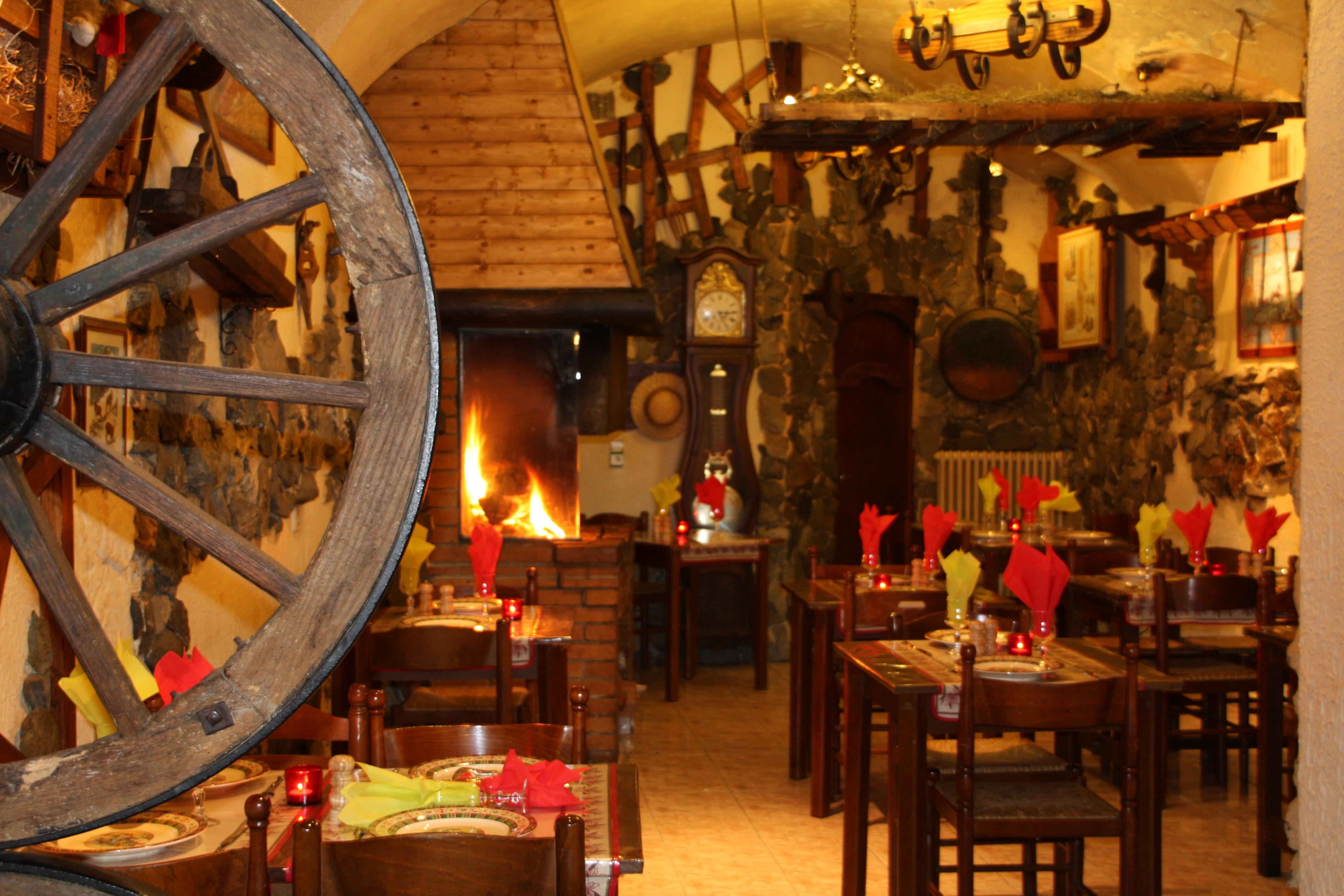 Restaurant bar le central brian on - Bar le central ...