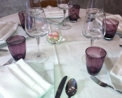 Le Millenium Restaurant Nice France