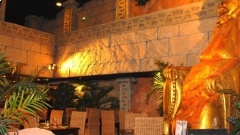 Restaurant arizona anglet - La grange des dames angles sur l anglin ...