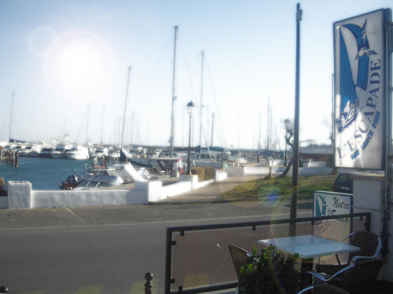 restaurant Les Jardins des Délices Saintes Maries de la Mer