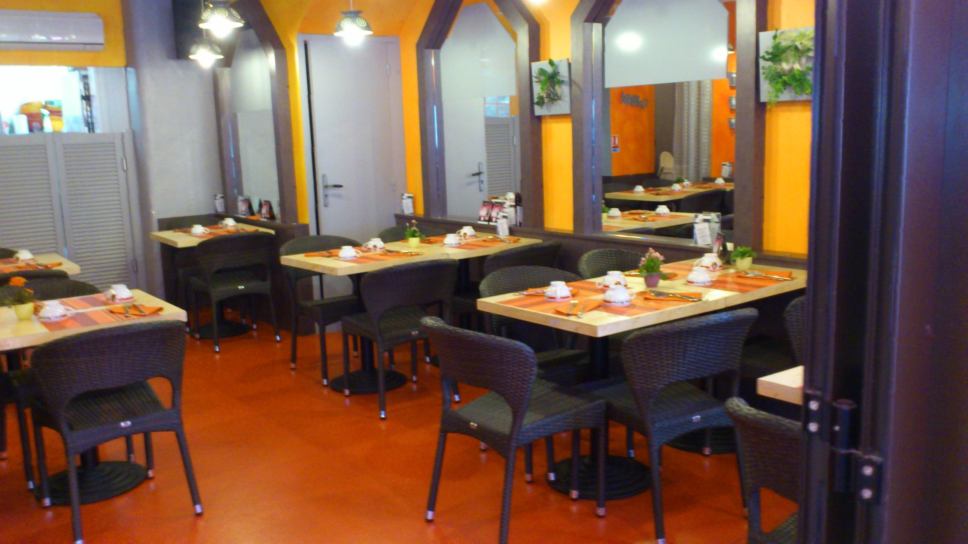 Restaurant Chez Arnold s Saint brevin les pins