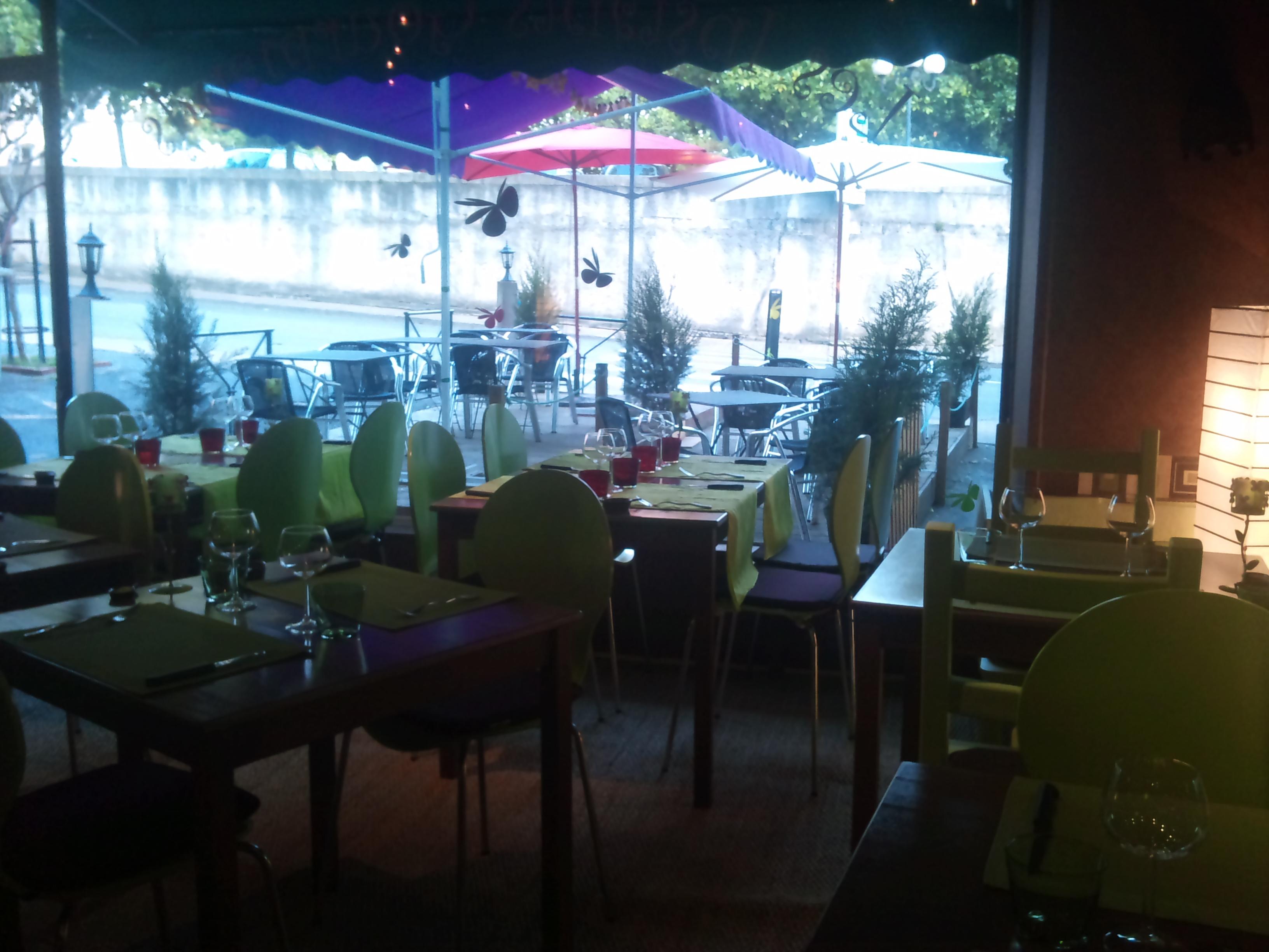 Restaurant Sixieme Continent Oloron sainte marie